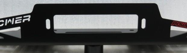 Plataforma de guincho para Toyota Bandeirante