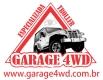 Garage 4WD