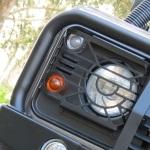 Protetor faróis dianteiros Defender – Mod 1