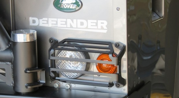 Protetor sinaleiras Defender 90 e 110