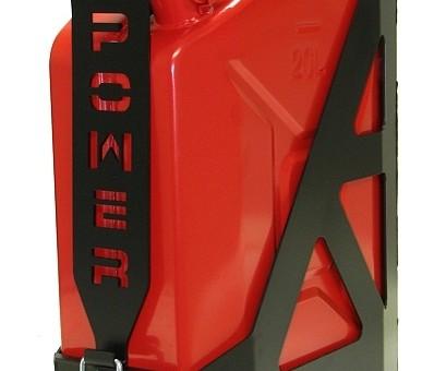 Suporte para galão de 20 litros – Universal – Frontal