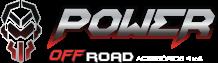 Power Off Road – Acessórios 4×4