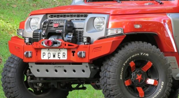 Categoria Para Choques Power Off Road Acessórios 44